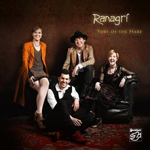 Ranagri - Fort Of The Hare  / STOCKFISCH RECORDS SACD/CD HYBRID