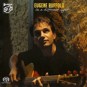 Eugene Ruffolo - in a different light / STOCKFISCH RECORDS SACD/CD HYBRID