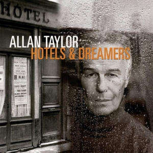 Allan Taylor - Hotels & Dreamers / STOCKFISCH RECORDS  CD ( STEREO )