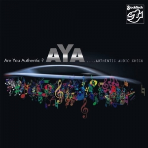AYA Authentic Audio Check /  STOCKFISCH RECORDS SACD/CD HYBRID