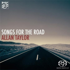 Allan Taylor - Songs for the Road / STOCKFISCH RECORDS SACD/CD HYBRID