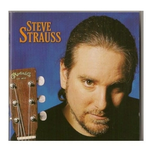 Steve Strauss - Powderhouse Road / STOCKFISCH RECORDS  CD ( STEREO )