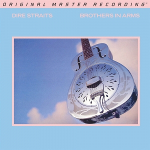 Dire Straits - Brothers in Arms 180g 45RPM 2LP | MOBILE FIDELITY
