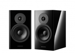 Dynaudio Evoke 20 Black High Gloss