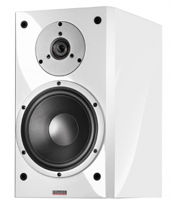 Dynaudio Excite X16 White Gloss
