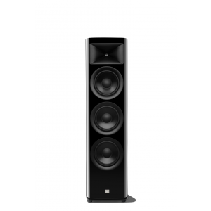 JBL HDI 3800 Black High Gloss