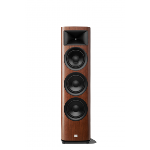 JBL HDI 3800 Satin Walnut Wood Veneer