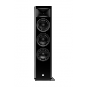 JBL HDI 3600  Black High Gloss
