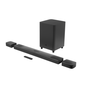 JBL BAR 9.1 True Wireless Surround with Dolby Atmos®