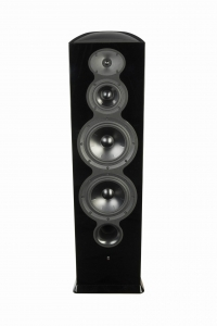 REVEL PERFORMA 3 F208  Black Gloss
