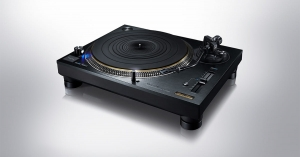 Gramfon Technics SL-1210GAE 55th Anniversary Limited Edition