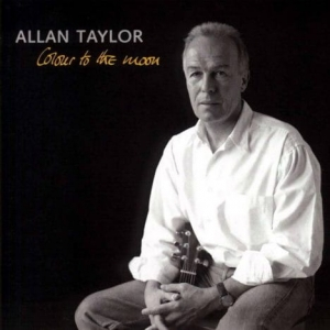 Allan Taylor – Colour To The Moon / STOCKFISCH RECORDS CD ( STEREO )