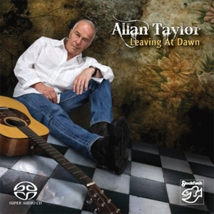 Allan Taylor – Leaving At Dawn  / STOCKFISCH RECORDS SACD/CD HYBRID