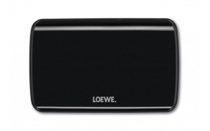 Loewe DR+ Feature Upgrade Drive