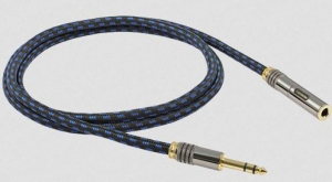 GOLDKABEL EXTENSION  MKII 6,3mm Jack 2,5m