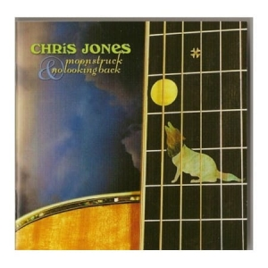 Chris Jones - Moonstruck + No Looking Back / STOCKFISCH RECORDS  2CD ( STEREO )
