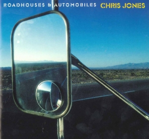 Chris Jones -Roadhouses & Automobiles / STOCKFISCH RECORDS  CD ( STEREO )