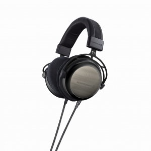 Beyerdynamic T1 - 2nd Generation Special Black Edition