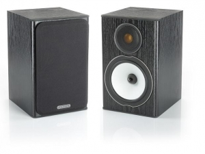 Monitor Audio BX1  Black Oak