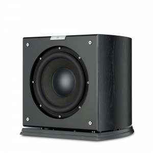 AUDIOVECTOR SR SUB SUPER  BLACK STAINED ASH