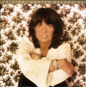 Linda Ronstadt - DON'T CRY NOW / MOBILE FIDELITY CD GOLD