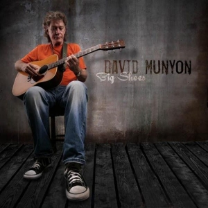 David Munyon - BIG SHOES / STOCKFISCH RECORDS  CD ( STEREO )