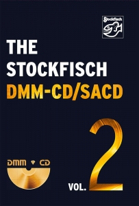 DMM-CD/SACD vol. 2 / STOCKFISCH RECORDS SACD/CD HYBRID