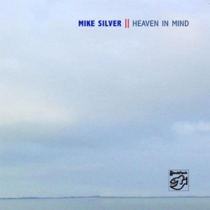 Mike Silver - heaven in mind / STOCKFISCH RECORDS  CD ( STEREO )