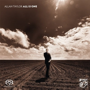 Allan Taylor – All Is One  / STOCKFISCH RECORDS SACD/CD HYBRID