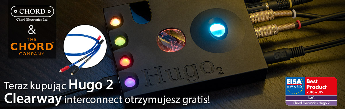 Hugo 2 + clearway